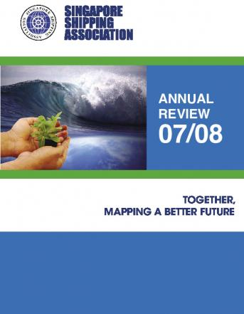 Annual Review 2007/2008