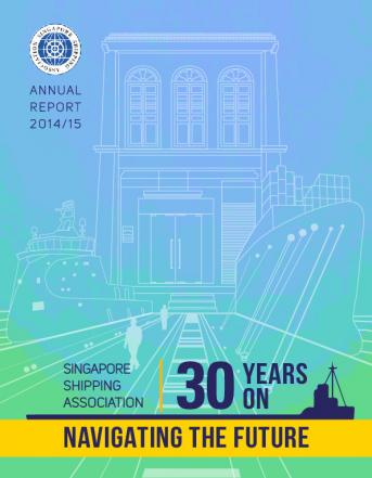 Annual Review 2014/2015