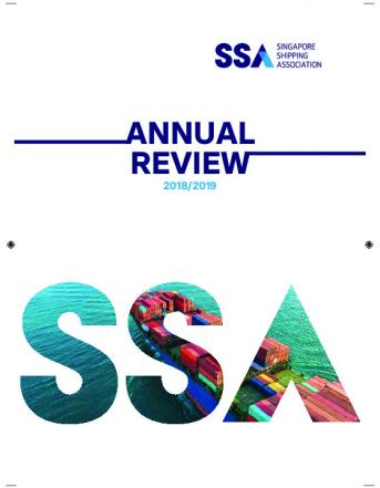 Annual Review 2018/2019