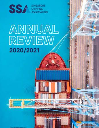 Annual Review 2020/2021