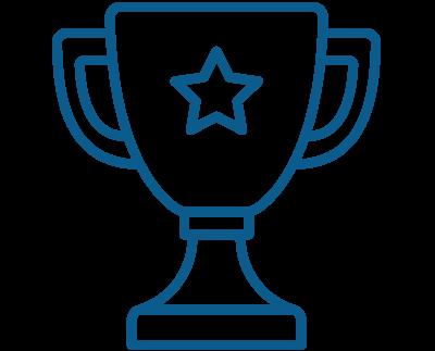 Minister's Innovation Award Distinguished Award