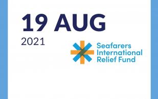 Seafarers Covid Relief Fund hits US$1 million target