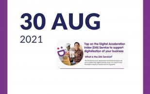 Digital Acceleration Index (DAI) Service is now available 24/7