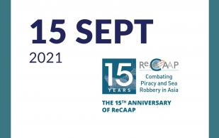 ReCAAP ISC August 2021 Report
