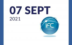 The IFC Regional Maritime Security (MARSEC) Weekly Report 31 Aug - 06 Sep 21